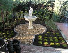 Curso dise o peque os jardines vaderiego for Curso diseno jardines